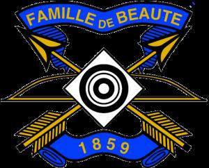 Image du blason de la Famille de Beauté